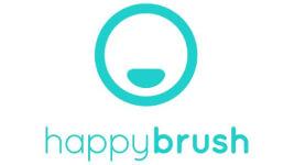 happybrush-Logo-Schriftzug_Smiley